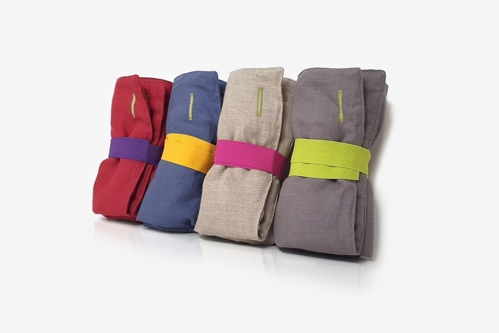 PISOLO POCKET the travel pillow