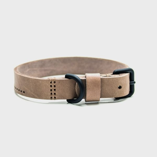 HOBO2.5 the leather collar